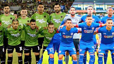 ¡Arden los cuartos de la Copa MX! Juárez quiere asaltar de nuevo el Azteca y fundir a la Máquina