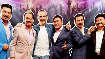 Y sí se armó: Los Tigres del Norte se unen a la gira de Alejandro Fernández