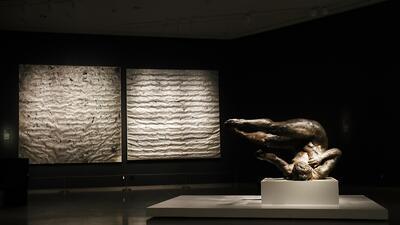 Septiembre 11 de 2001, el arte cuenta la historia en Manhattan