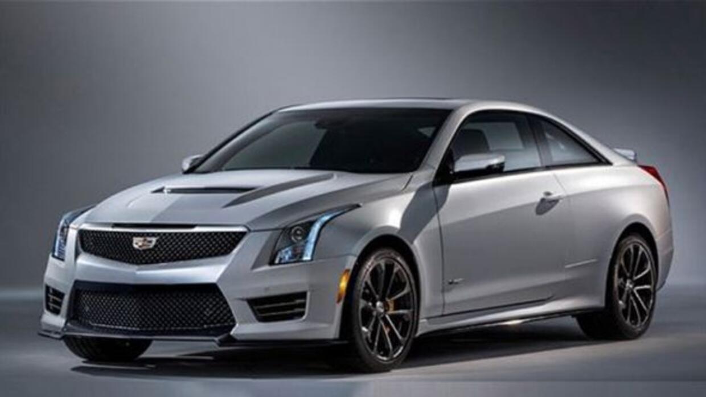 El ATS-V podría tener el mismo V6 de 3.6 litros que produce 450 caballos...