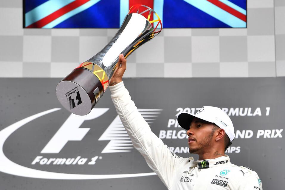 Lewis Hamilton gana el GP de Bélgica GettyImages-839839832.jpg