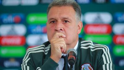 'Paco' Palencia sobre la llegada de Gerardo Martino: ''Esto es México, no la MLS''