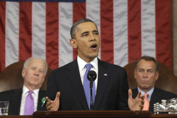 Imploró al Congreso concentrarse en la forma de atraer más empleos hacia...