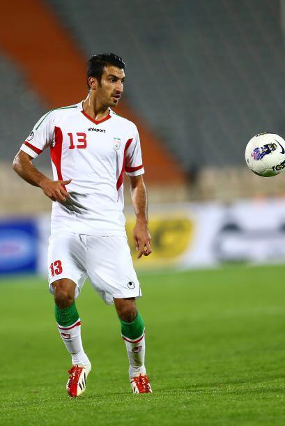 Hossein Mahini. Posición: Defensa. Fecha de nacimiento: 16 de septiembre...