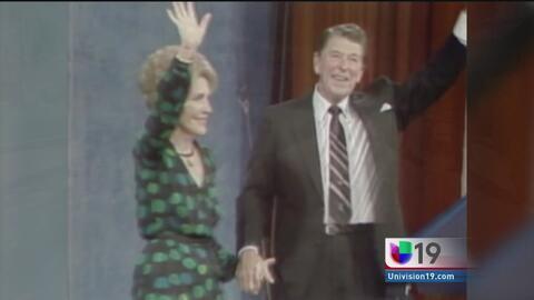 ¿Qué diferencia hay entre Ronald Reagan y los republicanos actuales?
