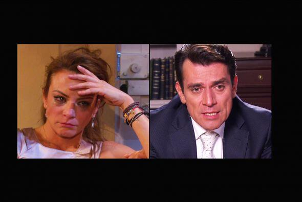 Pero Fernando está igual, se muere de amor por ti Ana. ¡M&i...