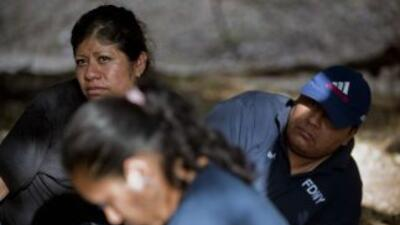 La comunidad latinoamericana en Estados Unidos es cada vez mayor; desafo...