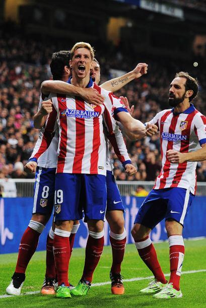 El tercer equipo de la Liga española que figura en el Top 20 de esta cla...