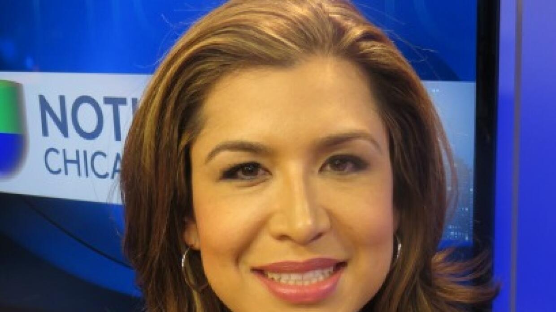 Jazmín Beltrán / Univision Chicago