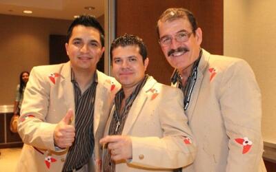 René Camacho (director y clarinete) Juan Osuna (clarinete)  Jorge...