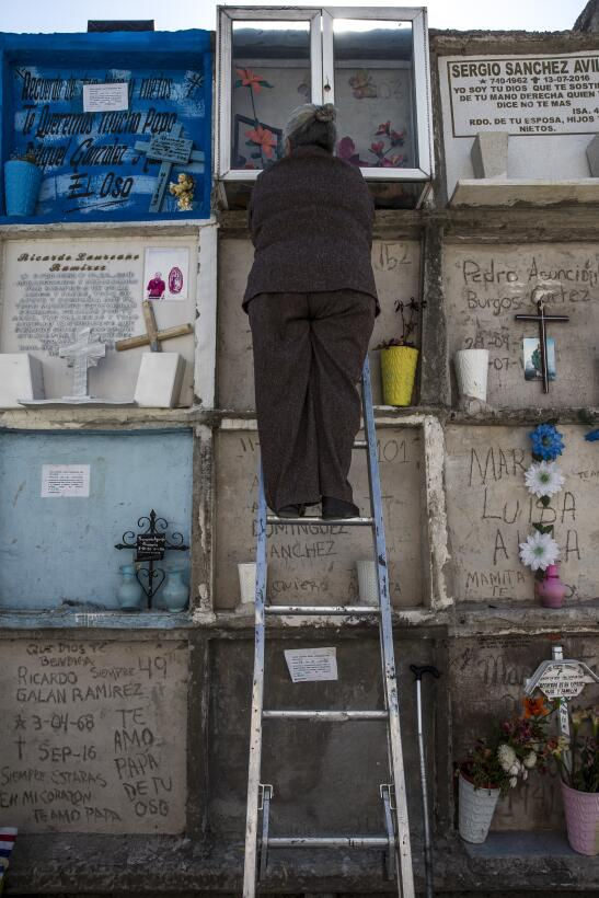 El de Irinea es un caso muy emblemático de México por dos razones princi...