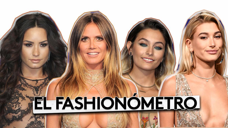 El Fashionómetro, estos fueron los mejor y peor vestidos de los MTV VMA...