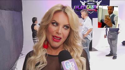 Lorena Herrera se arrepiente de sus palabras sobre el video íntimo de 'Zague' (dice que fue una estupidez)