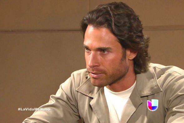 ¿Te gusta Sebastián Rulli?