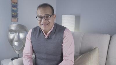 Julio López Velásquez: Llegó a Estados Unidos a los 14 años sin saber ni...
