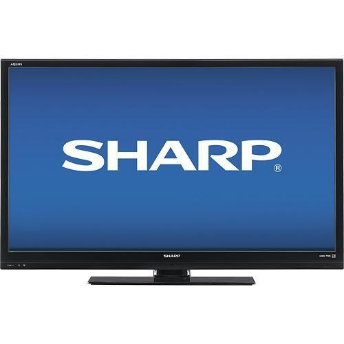 2. Sharp de 50 pulgadas HDTV estará en Best Buy de 699 dólares a 399, ta...