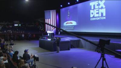 Crisis en la frontera, uno de los temas más importantes en la Convención de Demócratas en Fort Worth