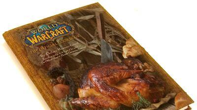 ¿Qué hay que aprender de un libro de cocina sobre un videojuego? El caso de World of Warcraft
