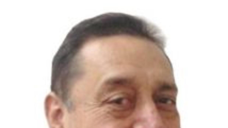 El alcalde Manuel Gómez Torres. Fotografía tomada de Twitter.