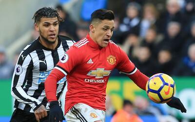 Jonás Gutiérrez gana demanda por discriminación al Newcastle gettyimages...