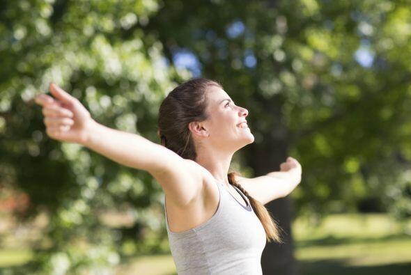 La experta explicó que, además, la risa fortalece el sistema inmune, y m...