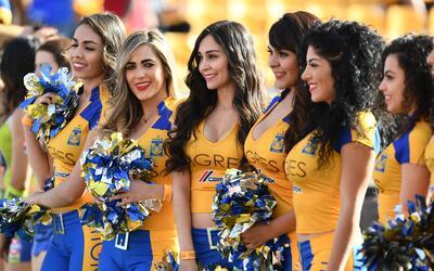 Disfruta de las mejores imágenes de las guapas mujeres que se die...