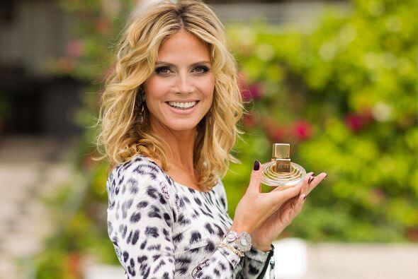 Casada con el cantante Seal, Heidi ha robado los corazones de miles de h...