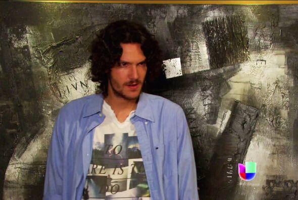'El Garabato' quiere saber la verdad sobre sus padres y por qué 'El Sile...