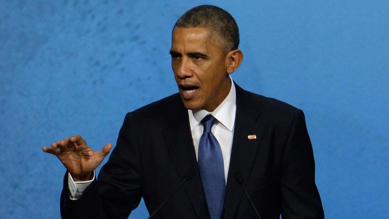Obama pide neutralidad en el servicio de internet