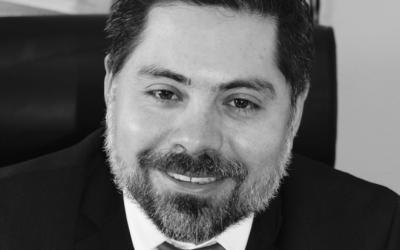 Carlos Sánchez, subdirector nacional de políticas.