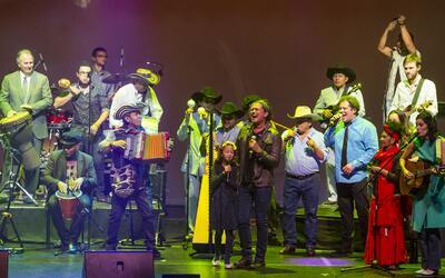 Live at U-LAB: Una 'Mariposa azul' cambió la vida de Luz Pinos CIERRE_Ju...