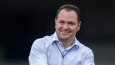 ¿Indirecta a Ricardo Peláez? Santiago Baños cree que se 'infla' la función de director deportivo