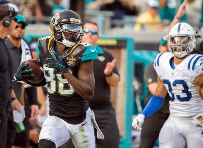 Los 30 jugadores con más puntos de fantasy en la semana 14 de la NFL 29-...