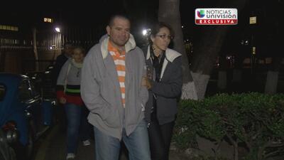 El alcalde de Cocula habla tras recuperar su libertad
