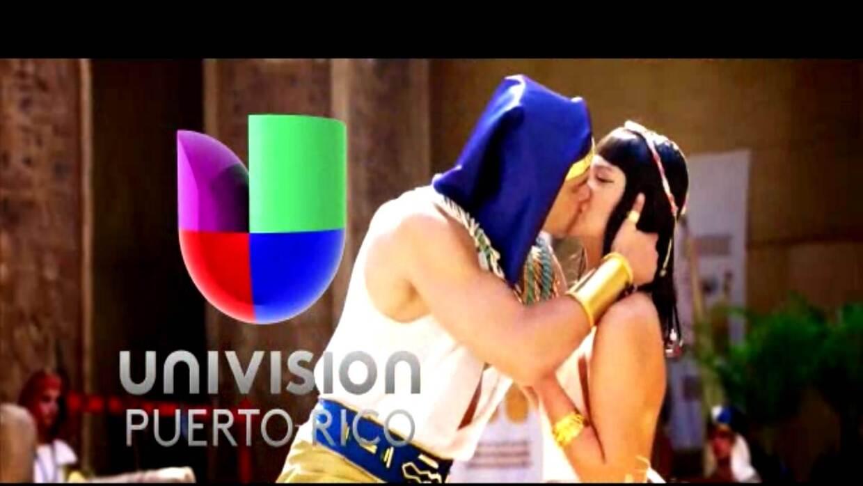 Enamórate de Univision Puerto Rico