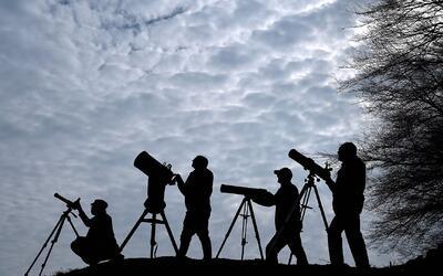 ¿Qué significado tiene para los científicos el eclipse solar?