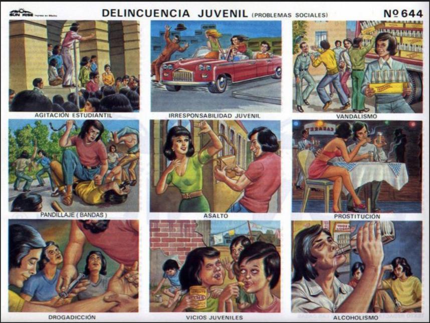 Monografías mexicanas