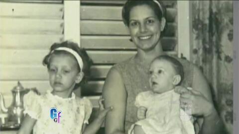 Lili Estefan recordó cómo casi muere al nacer y cómo perdió a su mamá a...