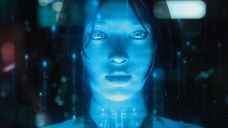 El nombre Cortana proviene del personaje de inteligencia artificial del...
