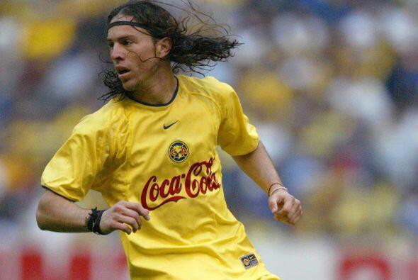 """Aldo de Nigris: El """"Tano"""" debutó con Monterrey para des..."""