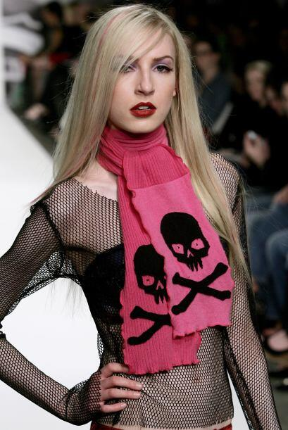 ¿Qué opinan?, ¿creen que los candados y calaveras son un boom en la moda?