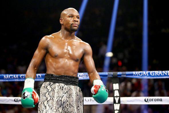 En el deporte de los golpes y los ganchos todos los fanáticos del boxeo...