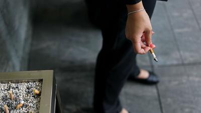 ¿Cuáles son las causas del aumento de enfermedades pulmonares en mujeres?