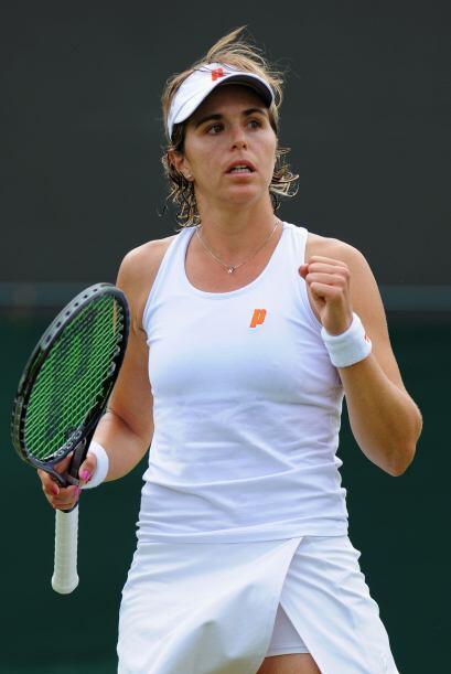 La mayor de las Williams, cinco veces ganadora del torneo del Grand Slam...