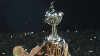 La final de la Copa Libertadores en 2018 se jugaría a partido único en el Maracaná