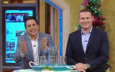 Tips para aliviar los efectos del pavo con Alejandro Chabán