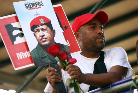 Muerte de Hugo Chávez  El icónico Hugo Chávez falle...
