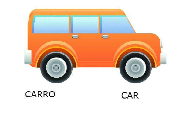 CARRO - CAR