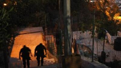 Guerrero, al sur de México, es una de las entidades que ha sufrido más p...