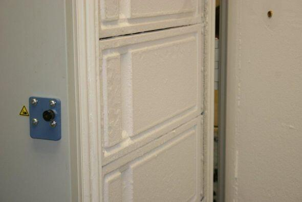 Los funcionarios recomiendan evitar cualquier tipo de acumulación de agu...